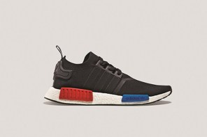 本週勸敗清單 / 要過年了,買新鞋了嗎?這週千萬別錯過 NMD 初代配色回歸啊!