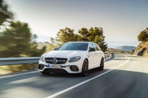 最強旅行車誕生,Mercedes-AMG 發布車型 E63 S
