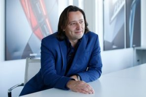 BMW 實力再上升,高調挖角 Bugatti Veyron 設計師 Jozef Kabaň