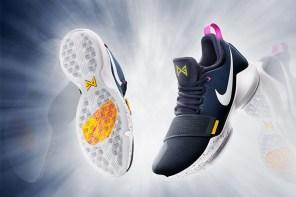 細節大剖析!關於 Nike PG1 你不知道的「10」件事!