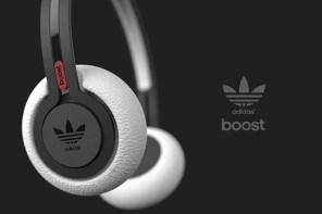 設計師 Kegan McDaniel 搞 OFF-WHITE 無線音箱還不夠,Boost 耳機也要來一下