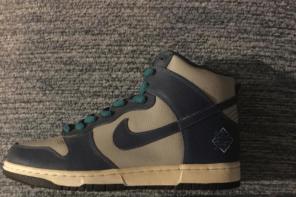 真・鞋頭!Nike 副設計總裁一連釋出多雙鬼罕 SB Dunk 球鞋