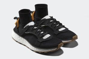 發售日期將近!adidas Originals by Alexander Wang 聯名系列登場!