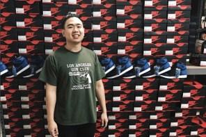 海量「黑藍」你敢信?最狂鞋販 Allen Kuo 曬出超過百雙的 Air Jordan 1 Royal!