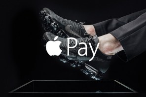 用你的 iPhone 爽買鞋!這些台灣體育用品店可以讓大家用 Apple Pay 購物了!
