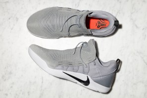 Nike 發表最新鞋款 KOBE A.D. NXT,「鞋帶」設計顛覆既有籃球印象!