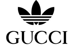 如果 GUCCI 和 adidas 聯名!?這雙你有被燒到嗎?