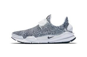 春夏新鞋就是要引人注目!Nike Sock Dart 新配色「Safari」登場!