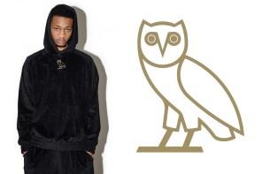 把貓頭鷹穿在身上感覺如何?這次 Drake 主導的 OVO 春夏造型系列應該能「毒」到你!