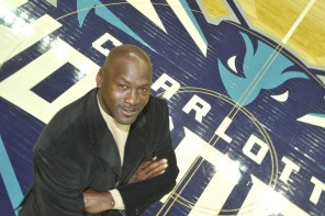 夏洛特黃蜂隊將成為 NBA 下賽季唯一一支身著 Jordan 球衣的球隊