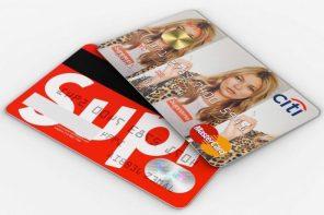 覺得信用卡設計的很醜?這回我們幫你找到了潮人看到必濕的「超潮信用卡」