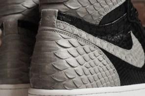 當手扒雞在「扒」,JBF Customs 球鞋客製把歪腦筋動到 Jordan 1 影子配色身上