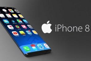 最接近實機的 iPhone 8 原型機做出來了?究竟有哪些改革設計?