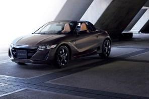 這台 Honda 這麼帥!換算台幣只要不到 63 萬?!