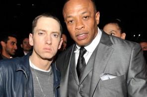饒舌老將齊演電影,有 Snoop Dogg 不稀奇!但有阿姆跟 Dr.Dre 你還不滿足?