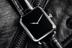看ㄧ眼手錶就知道你有沒有品味,H. MOSER 時尚腕錶看似簡單卻大有內涵