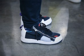 又是滿坑滿谷的帥鞋上腳!Sneaker Con 倫敦球鞋盛會街拍集錦!