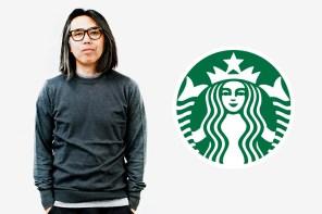 加了閃電的咖啡更好喝?Starbucks x fragment design 最新聯名登場!