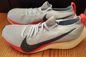 你現在有機會買到席捲全球的 Nike Breaking2 樣本鞋了,只要你有「30 萬」台幣……
