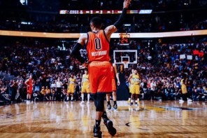 慶祝 Russell Westbrook 攻下 MVP!Jordan Brand 打造夢幻 Air Jordan XXXI RW!
