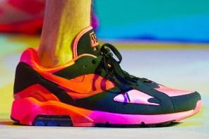 CDG 聯手 Nike 挑戰大家的穿搭技巧!這雙全新聯名鞋款你會怎麼搭?