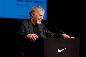 沒有他就沒有「經典」,難得一見的 Nike 創始人專訪你該來了解!