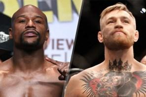 Snoop Dogg 和 UFC 主席 Dana White 一同預測誰會是世紀之戰的贏家!