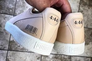 來了來了!Jay-Z 和 PUMA 聯乘鞋款碟照露出!細節更勝肯爺的 YEEZY?