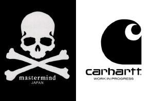 速報!MASTERMIND JAPAN x Carhartt WIP「重磅聯名」曝光!