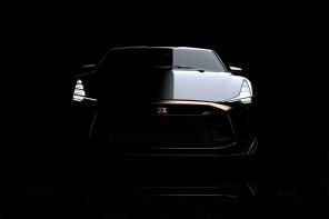 史上最吸晴「東瀛戰神」!義大利設計團隊爆改 GT-R 帥到受不了…