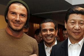 中國人連踢足球都要耍「狼性」…