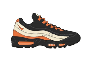 重量級聯名到來!Nike 和 Carhartt WIP 不只有 Air Force 1 還有 Air Max 95