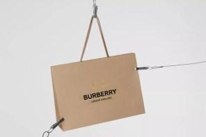 或許 Riccardo Tisci 壓根就沒想改變 Burberry