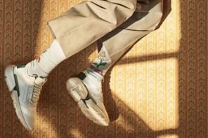 SLAM JAM x adidas Consortium 11/17 台灣發售訊息