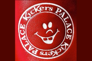 Palace 聯名模式與 Supreme 一致?此次找來 Kickers 合作!