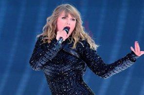 泰勒絲 2 億美金簽約新東家!保障旗下音樂人應有的收益支付