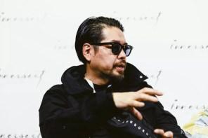 專訪瀧澤伸介:聯名現象再頻繁,評判的標準依舊是產品本身