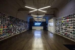 2.5億美元!球鞋二級市場的春天來了?| K-WORD