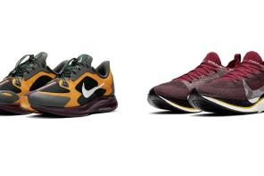"""高橋盾新作!近覽 Nike """"GYAKUSOU"""" 系列完整鞋款、服飾單品!"""