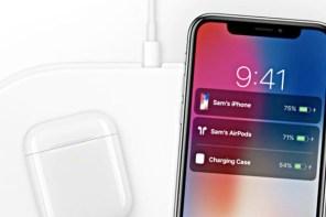 雖然慢了一點,但終於還是有了。新 iPhone 傳將具備無線充電功能?