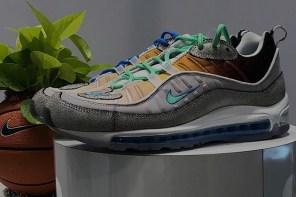雖然 Sean Wotherspoon 與 Nike 緣份盡了,但我們還有這一雙