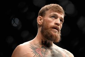 超級意外!「嘴砲哥」Conor McGregor 突然宣布「不幹了」,正式退役 MMA 格鬥賽?!
