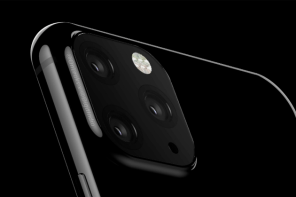 「三鏡頭」將會長這樣?Apple 最新機型 iPhone XI 製作模具揭露正反面配置?!