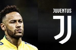 Neymar X C 羅?!內馬爾傳出對加入尤文採開放態度