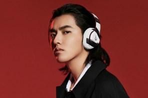 凡凡好威!Beats by Dr. Dre「KW」吳亦凡定製版耳機登場