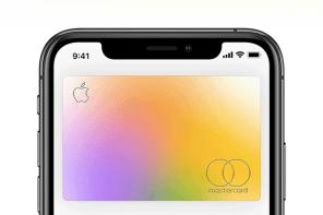 很快就輪到台灣!Apple Card 已正式於美國發行!