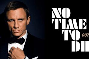 《007》 最新電影名稱與上映日期曝光
