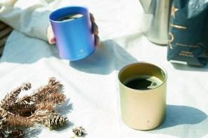 星巴克有又有杯具!找來 outdoor 品牌 Snow Peak 攜手合作