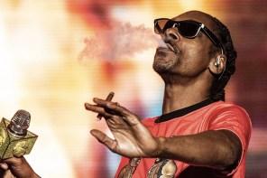 幫 Snoop Dogg 捲大麻,年薪 150 萬!