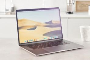 MacBook Pro 規格更新,16 吋尺寸預計將會取代 15吋但價格可能差不多